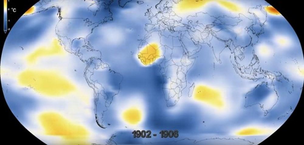 Dünya 'ölümcül' zirveye yaklaşıyor (Bilim insanları tarih verdi) - 31