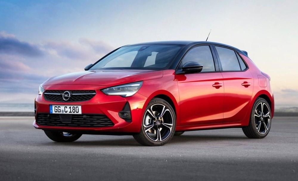 Türkiye'de 2021 yılında satılan en ucuz sıfır otomobiller - 33