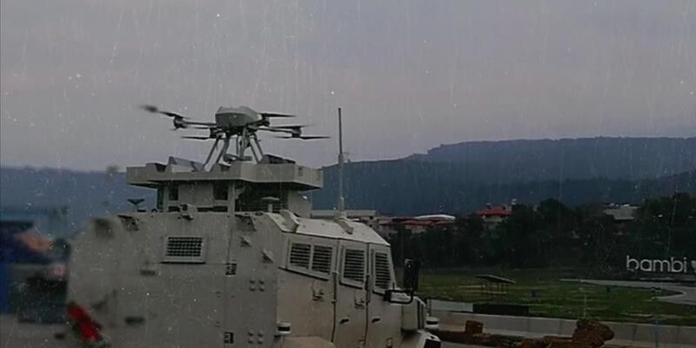 Milli Muharip Uçak ne zaman TSK'ya teslim edilecek? (Türkiye'nin yeni nesil yerli silahları) - 43