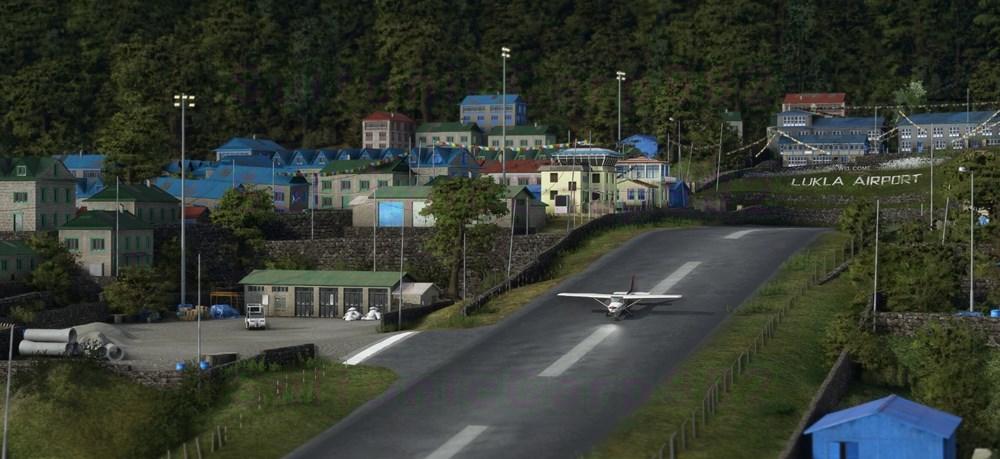 Microsoft, Flight Simulator 2020 için tarih verdi - 2