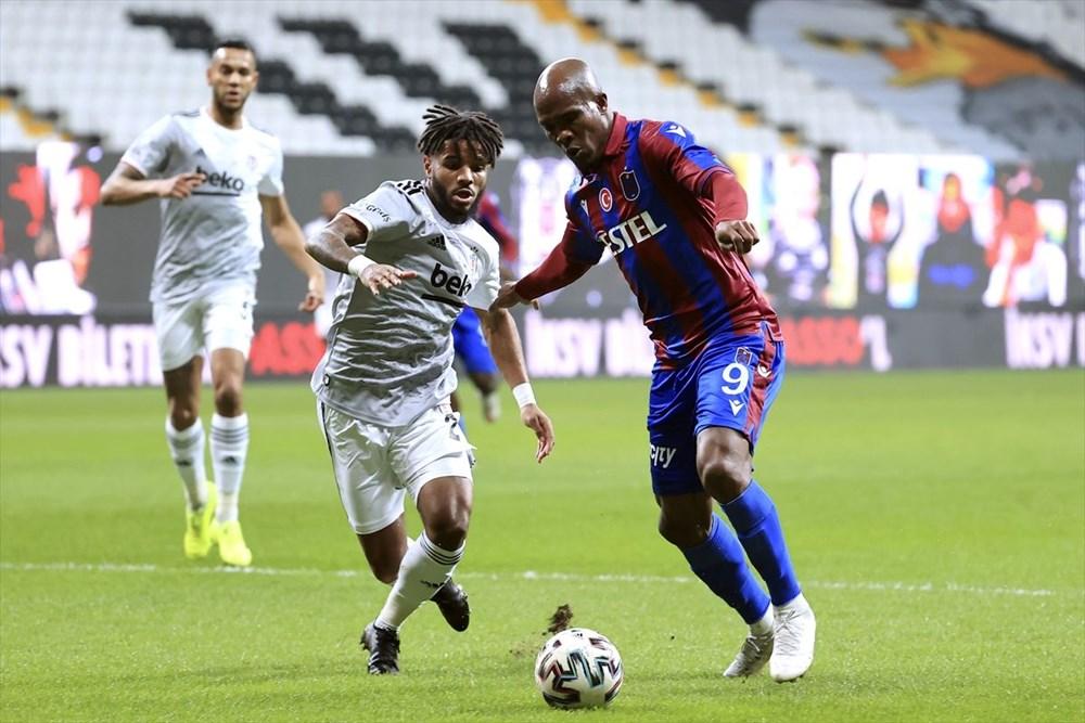 Kritik maçta kazanan Trabzonspor - 8