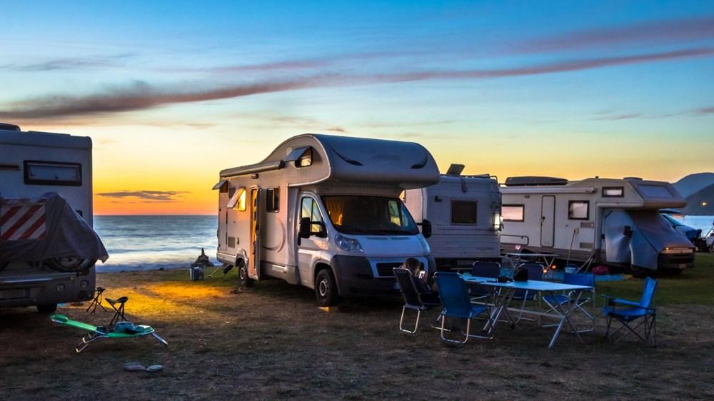 Tatilin yeni modası karavanlar hakkında merak edilen her şey - 13