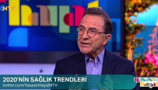 2020'nin sağlık trendleri neler olacak? (Osman Müftüoğlu ile Yaşasın Hayat 1 Ocak 2020)