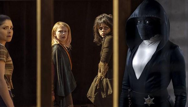 En popüler yabancı diziler belli oldu (IMDb Kasım verileri)