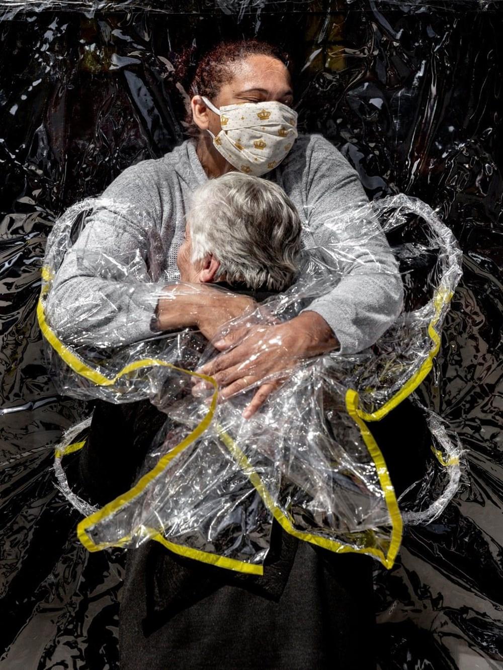 Yılın en çarpıcı fotoğrafları seçildi (World Press Photo Awards 2021) - 1