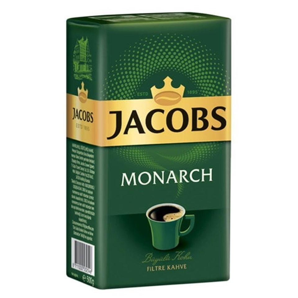 Jacobs Douwe Egberts (JDE) bünyesinde Jacobs kahvenin yanı sıra CaffeHag, Bravo, Kenco, Maxwell House, Harris gibi markalar bulunuyor.