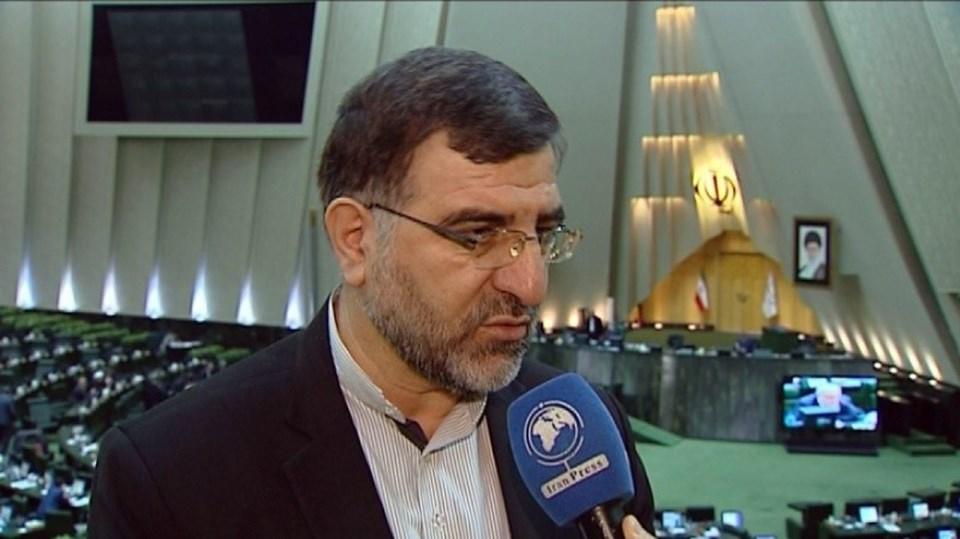 Kum Milletvekili Ahmed Emirabadi