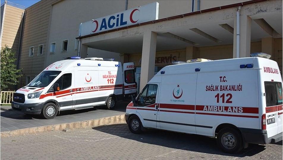 SON DAKİKA HABERİ: Rasulayn'da 2 asker şehit oldu, 6 asker yaralı
