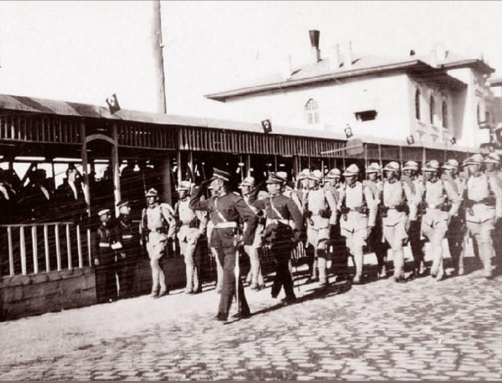 Türkiye Cumhuriyeti 97 yaşında (29 Ekim Cumhuriyet Bayramı) - 29