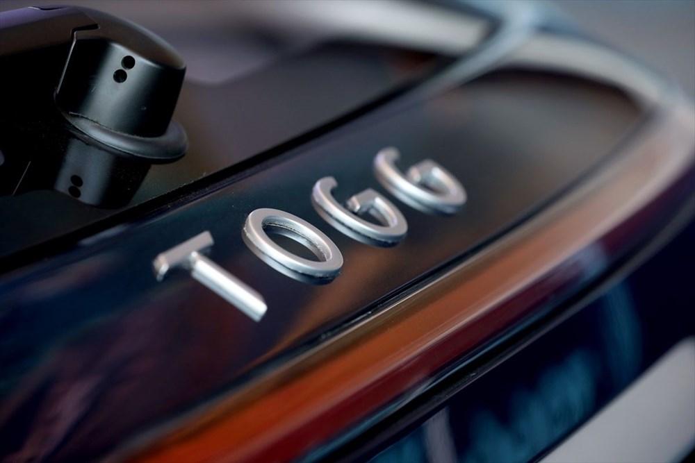 Türkiye'nin Otomobili fabrikasına ilk harç: 18 ayda tamamlanacak - 18