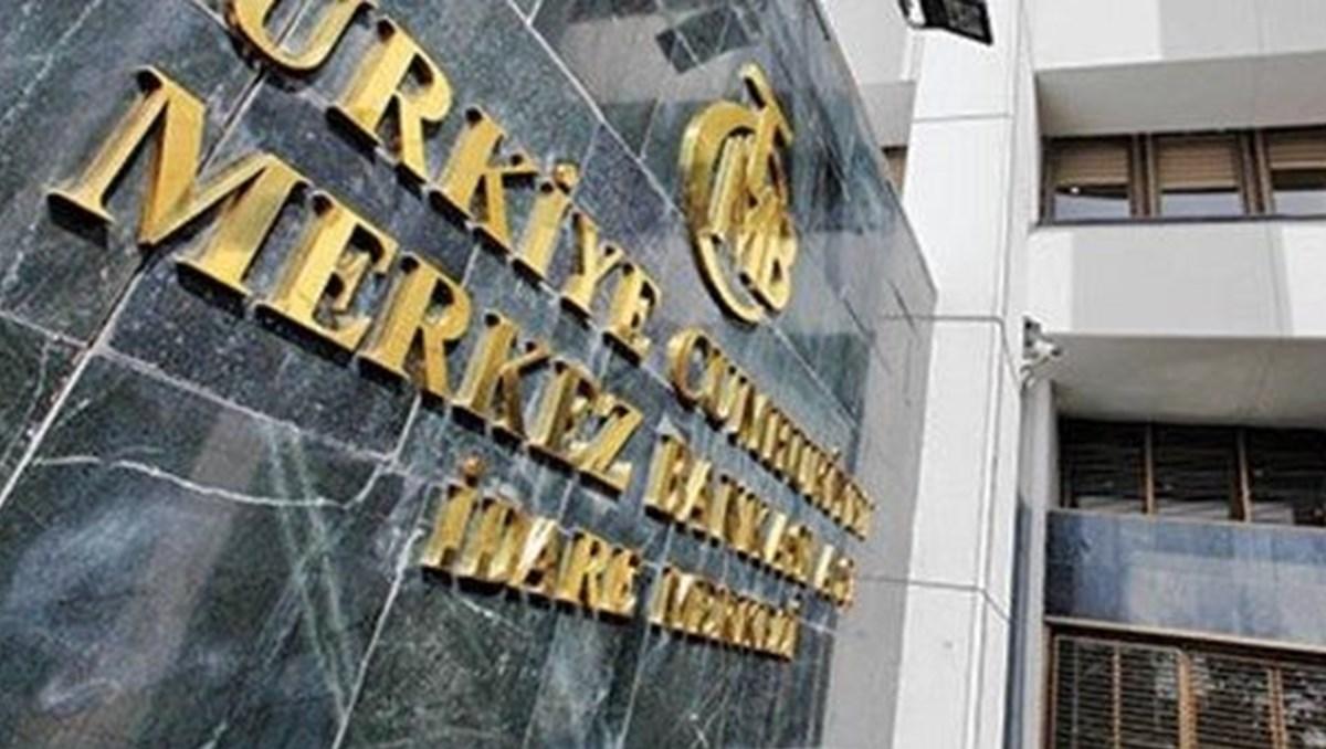 SON DAKİKA: Merkez Bankası (MB) faiz kararını açıkladı: Politika faizi değişmedi