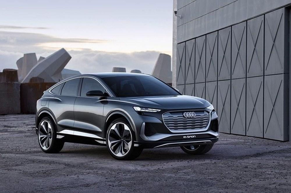 2020 yılında tanıtımı yapılan en yeni modeller - 65