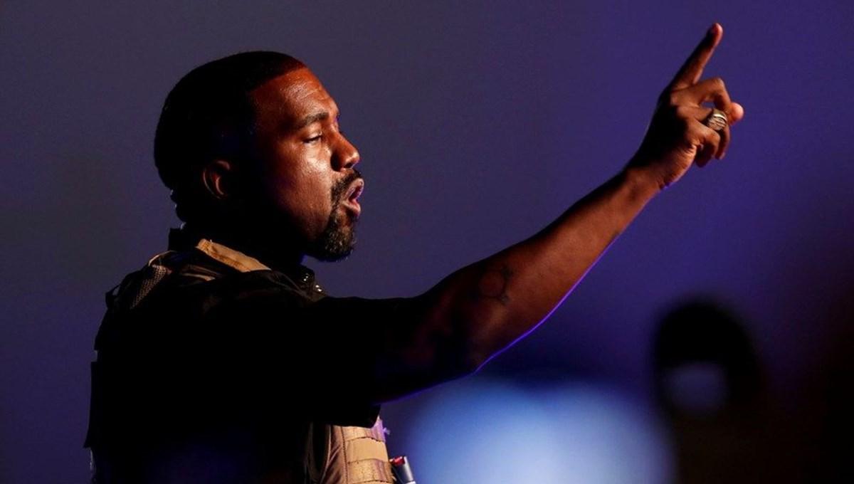 Kanye West seçimde kendi iddiasını sürdürüyor