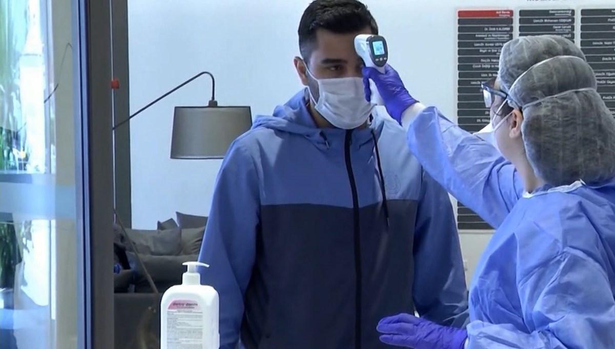 Evde corona virüs hastası varsa hangi önlemler alınmalı?