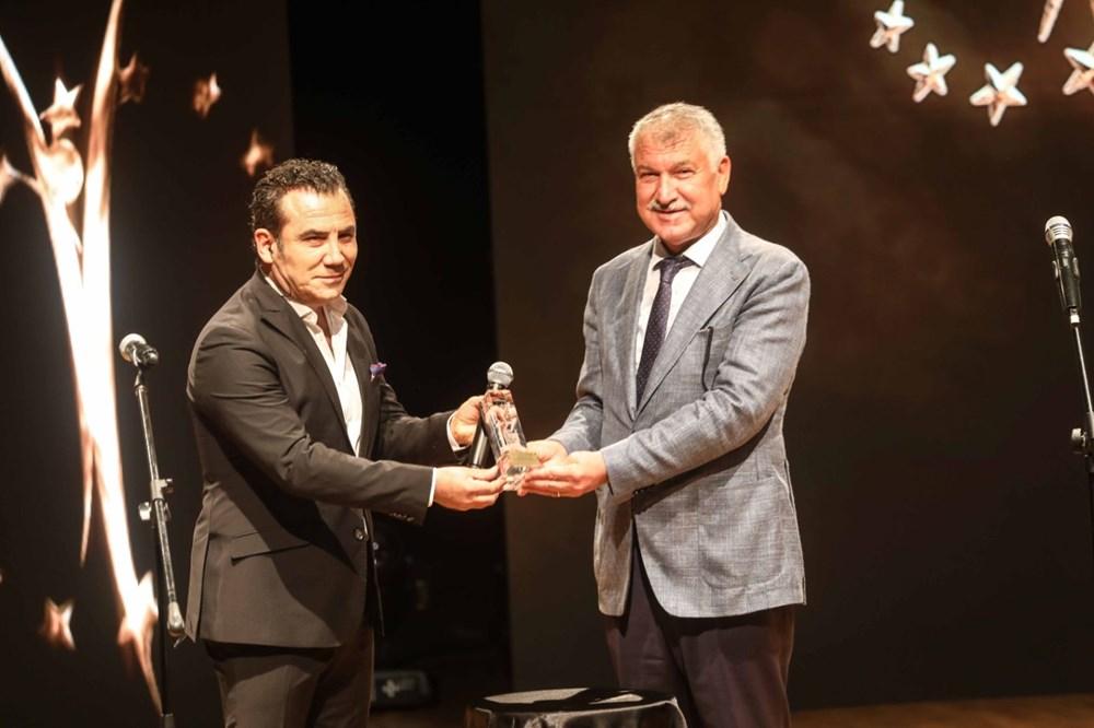 2020 Adana Altın Koza Film Festivali'nde En İyi Film Nasipse Adayız oldu - 3