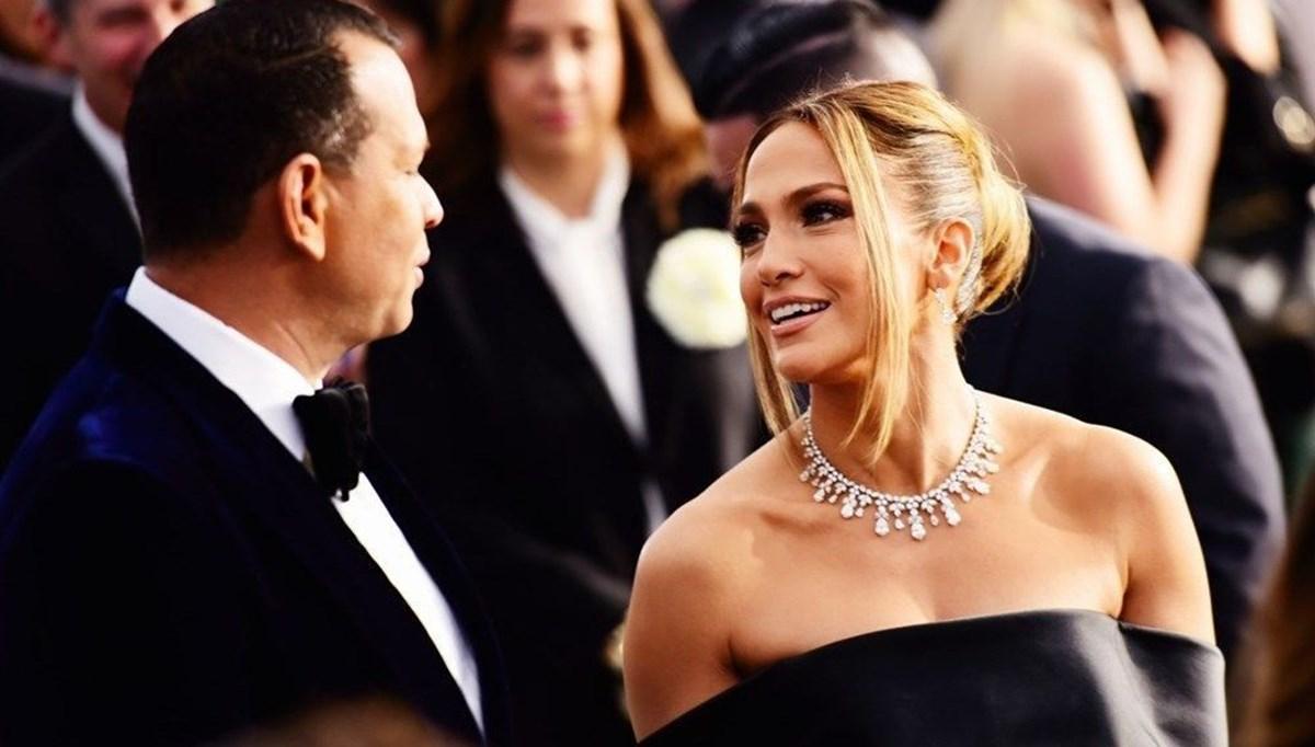 Jennifer Lopez ve Alex Rodriguez'den ayrılık açıklaması: Arkadaş kalacağız