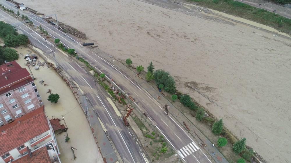 Batı Karadeniz'de sel: Can kaybı 27'ye yükseldi - 3