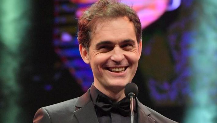 Pedro Alonso GQ Türkiye Men Of The Year gecesinde Türkçe konuştu