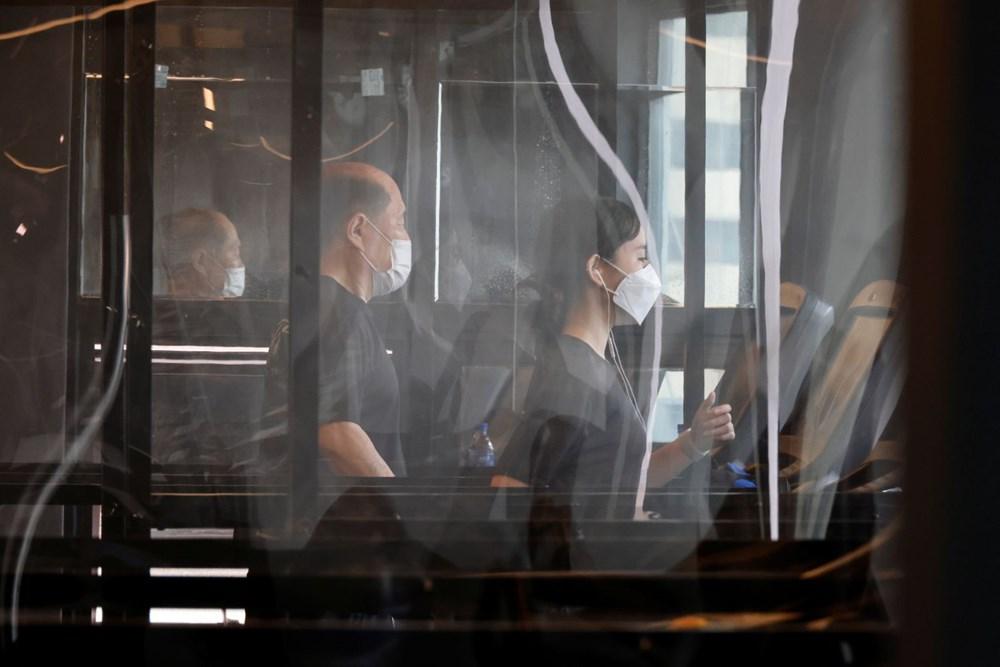 BTS güvenli, Blackpink değil: Güney Kore'de spor salonlarına tempolu müzik yasağı - 4