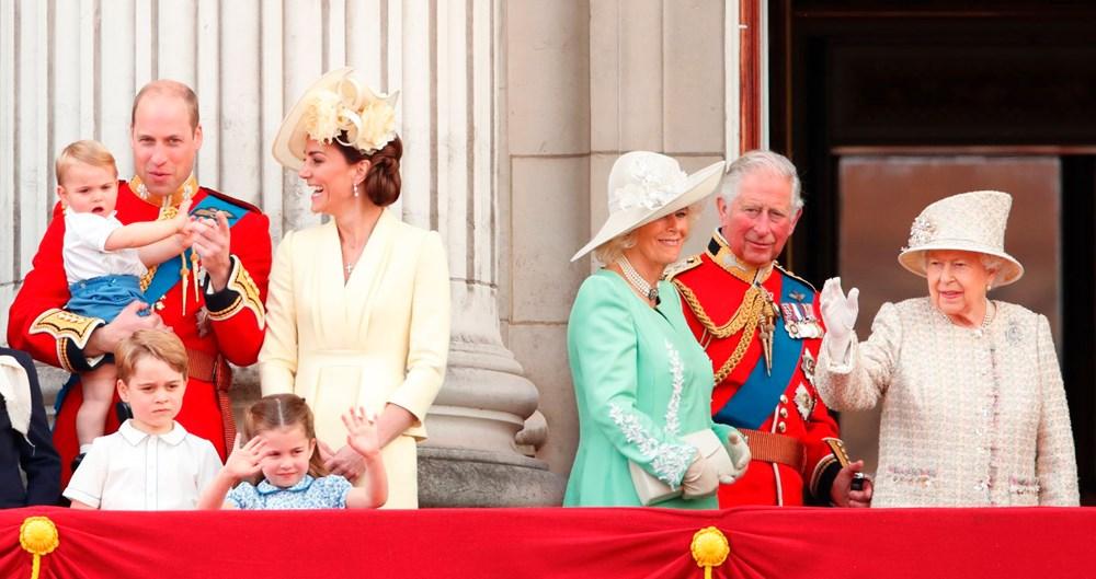 Beren Kayalı'ya İngiliz Kraliyet Ailesi'nden burs - 2