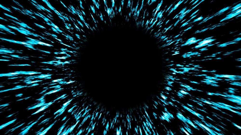 Dev karadeliklerin çarpışması 7 milyar yıl sonra Dünya'yı salladı - 5