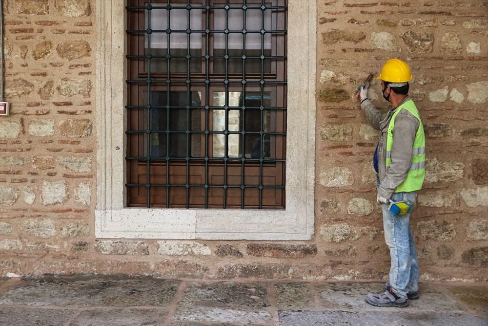 Topkapı Sarayı Harem Dairesi'nin kapasitesi üç katına çıkıyor - 5