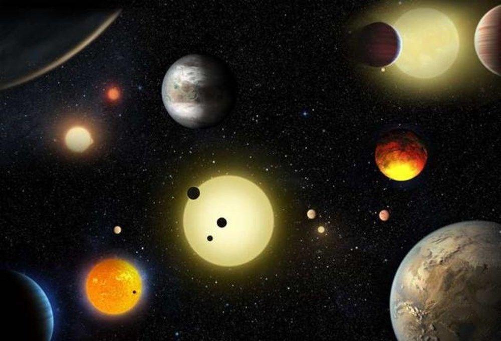 """397 yıl sonra bir ilk: Jüpiter ve Satürn gökyüzünde """"tek bir yıldız"""" gibi parlayacak - 5"""
