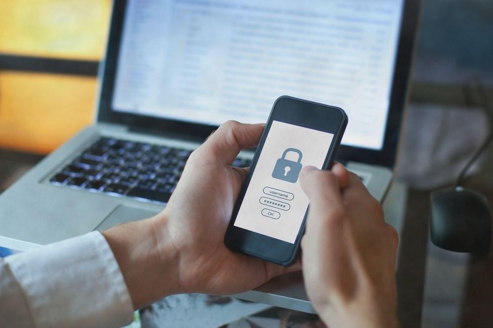En yaygın kullanılan şifreler - 10