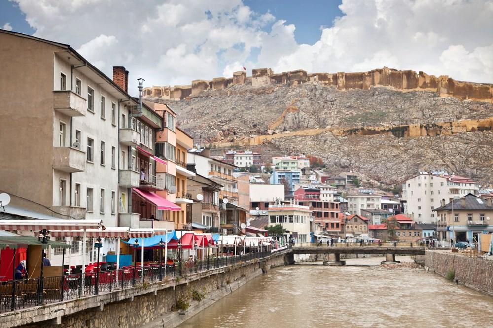 Türkiye'nin en mutlu şehirleri belli oldu - 18