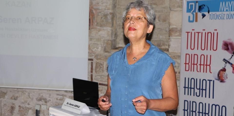 Dr. Seren Arpaz