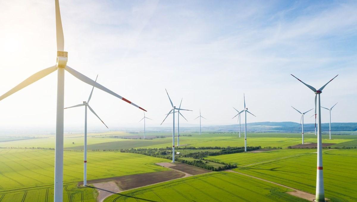 Çin'de yeşil elektrik ticareti