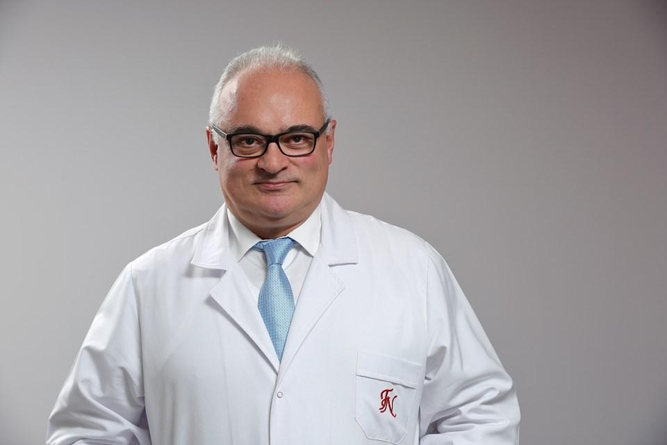 Prof. Dr. Sümer Yamaner