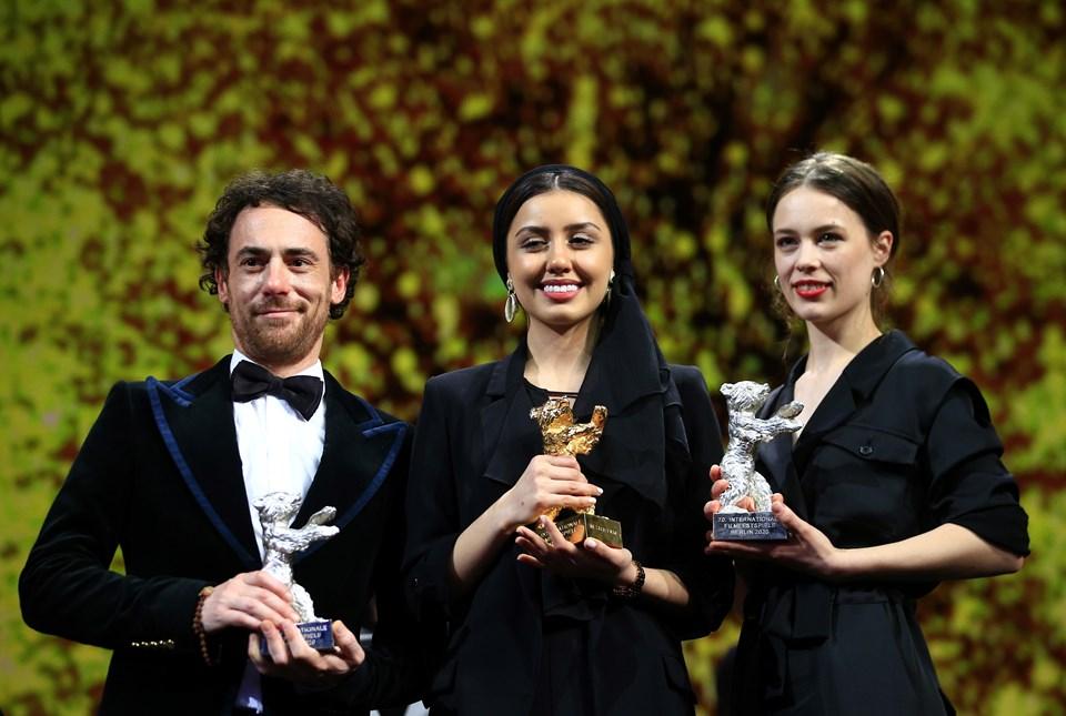 20 Şubat'ta başlayan 70. Uluslararası Berlin Film Festivali'nde 71 ülkeden 340 film gösterildi. Festivalin yarışma bölümünde 18 film Altın Ayı ödülü için yarıştı.