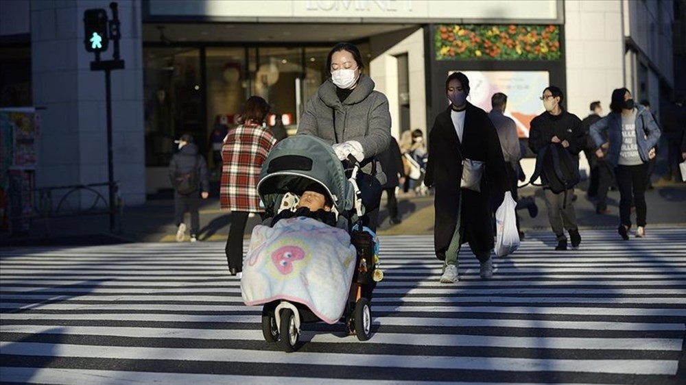 'Semi-State of Emergency' decision in Japan - 15