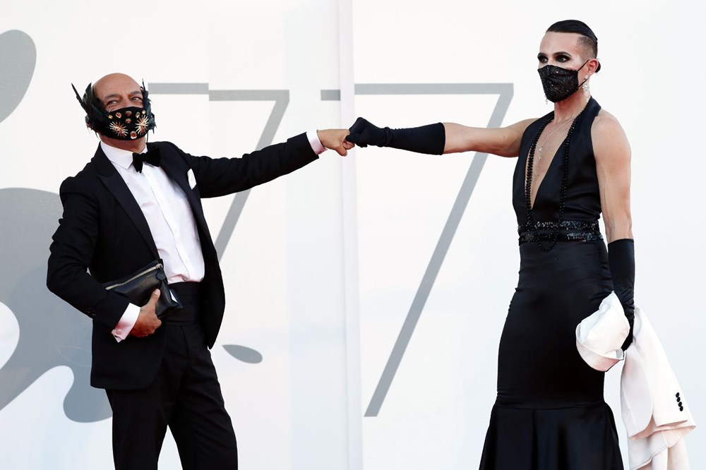 77. Venedik Film Festivali sona erdi (Altın Aslan Nomadland filminin) - 28