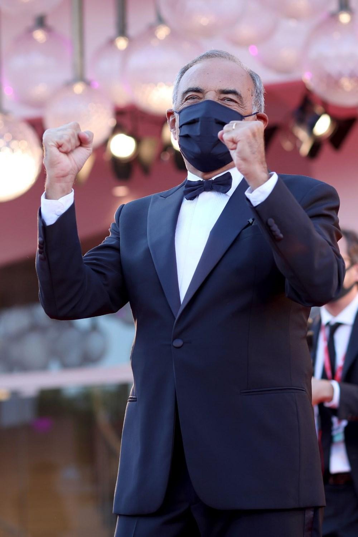 77. Venedik Film Festivali sona erdi (Altın Aslan Nomadland filminin) - 11