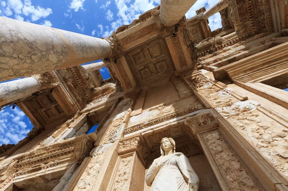 Türkiye'nin kültürel serveti: Ege'nin görkemli antik kentleri - 2