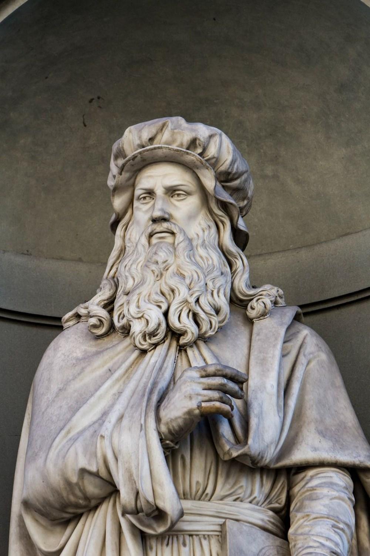Leonardo Da Vinci'nin soyağacının 700 yılı ortaya çıkarıldı: Yaşayan 14 torunu bulundu - 8