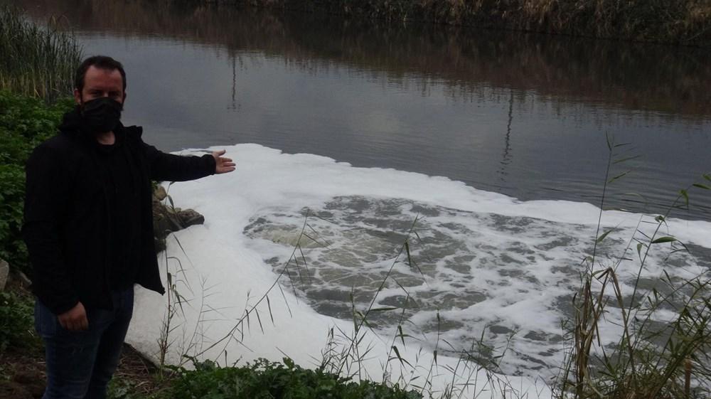 Büyük Menderes Nehri alarm veriyor: İçecek su bulamayacağız - 5