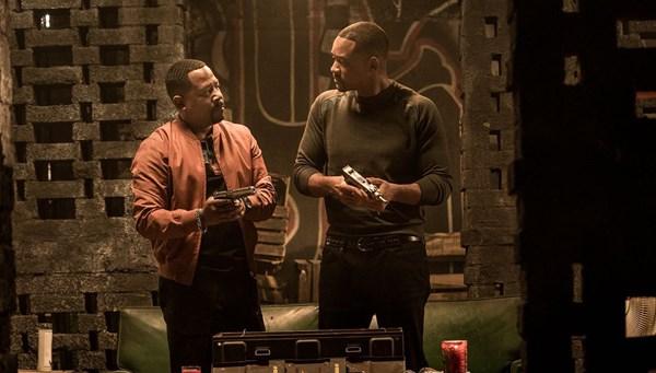 <span>Bad Boys for Life ilk haftada liderliği kaptı (ABD Box Office </span>17-19 Ocak 2020<span>)</span>