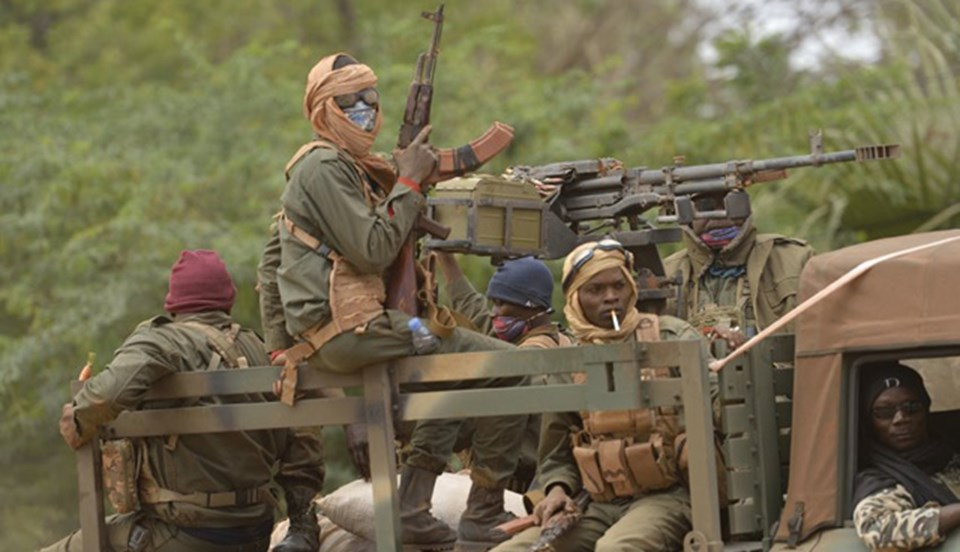 Afrika Birliği, Mali'deki askeri operasyon için 700 milyon dolara ihtiyaç olduğunu açıkladı.