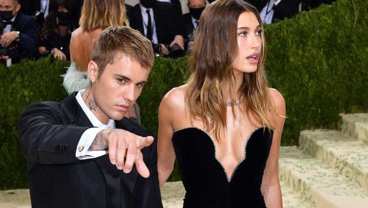 Hailey Baldwin: 'Justin Bieber'ın karısı' diye anılmaktan rahatsız olmuyorum