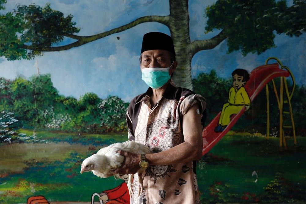 Hollanda'da ringa balığı, Adana'da kebap: Ülkelerin ilginç aşı teşvikleri - 6