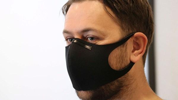Uzmandan siyah maske uyarısı