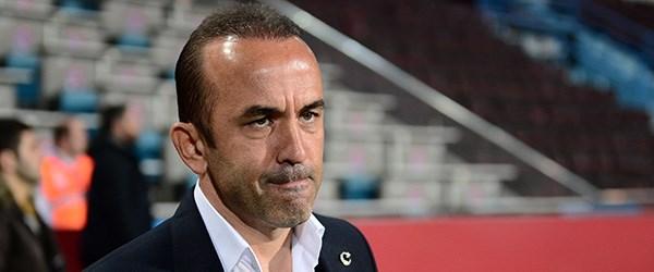 """""""Fatih Terim ile Dünya Kupası'na katılabilirdik"""""""