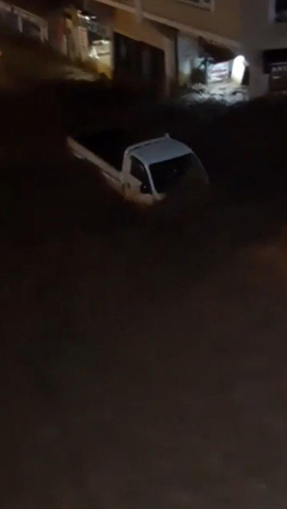 Giresun'u sel vurdu: 4 kişi hayatını kaybetti - 20
