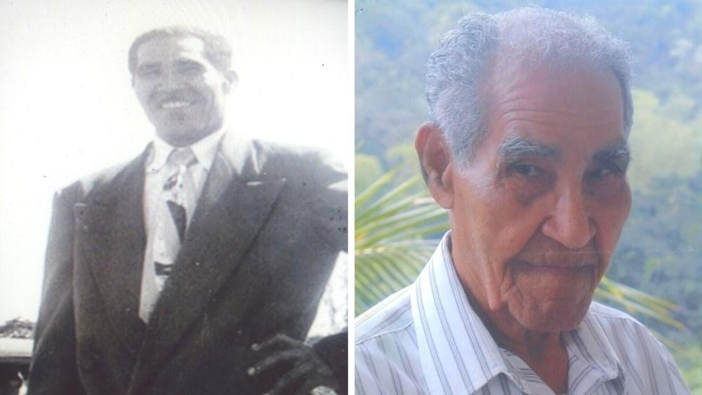 Guinness duyurdu: Yaşayan en yaşlı erkek açıklandı - 2