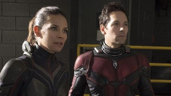 Evangeline Lilly (Wasp) corono virüs yüzünden Marvel Evreni'nden atılabilir