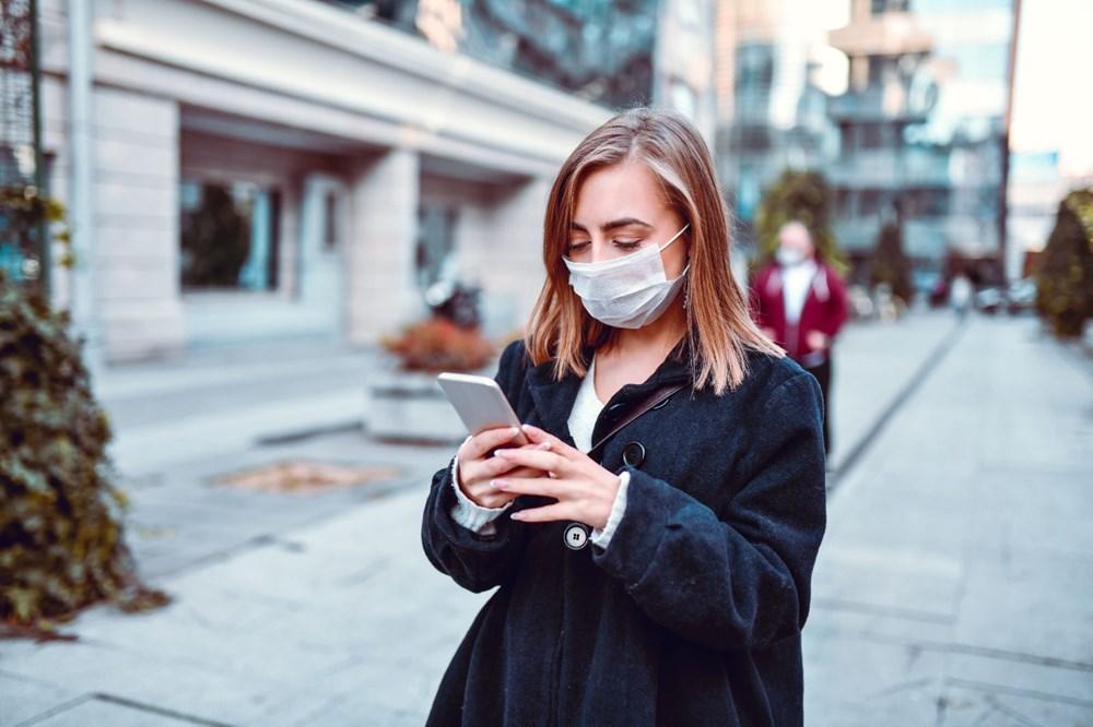 Prof. Dr. Tükek: Maskesiz hayat 2022'de başlar - 7