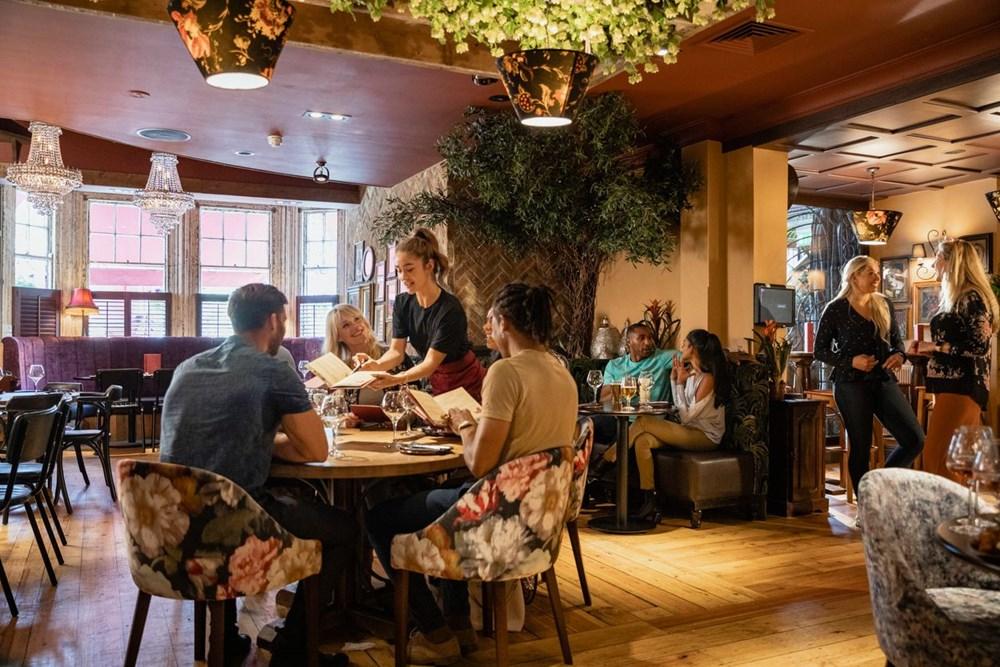 Restoran terbaik di dunia pada tahun 2021 telah terungkap: Memenangkan 5 dari 10 penghargaan terakhir - 33